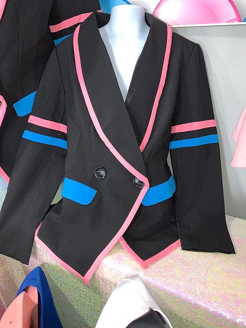 Girls' Couture Varsity 1936 Blazer PREORDER
