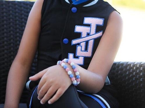 JJ Varsity VEST - Girls