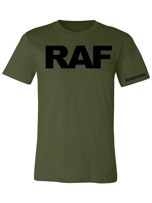 RAF Tee - Green
