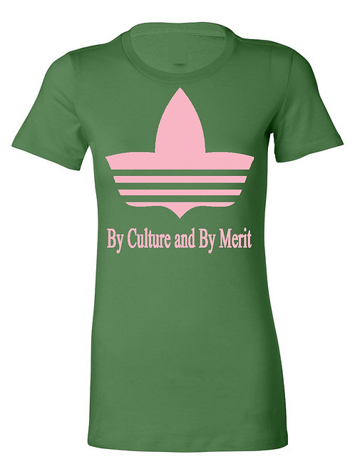 BY CULTURE TEE