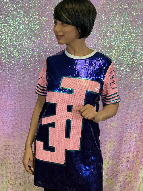 JJ 38 Sequin Jersey-Adult