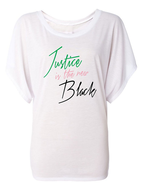 P&G Justice is the New Black-Batwing