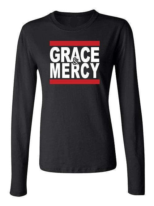 GRACE & MERCY TEE