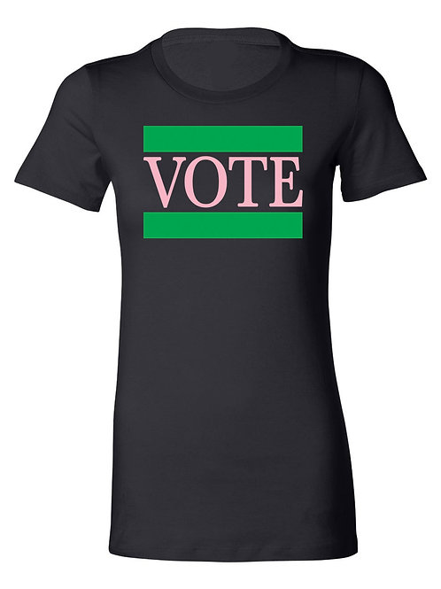VOTE TEE- P&G