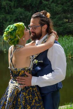 Mariage à Xertigny (Vosges)