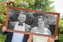 Mariage à Treveray (Meuse)