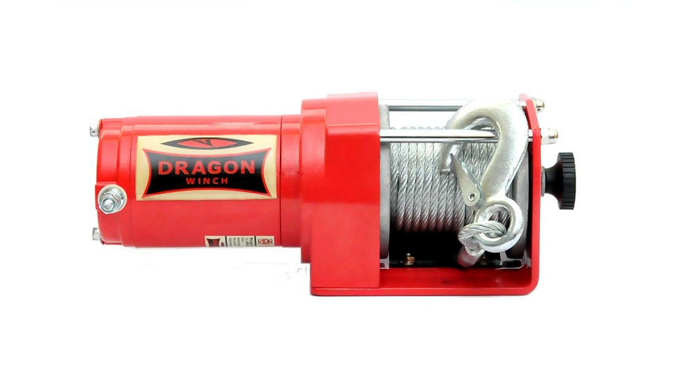 VERRICELLO DRAGONWINCH DWM2500ST