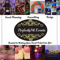PerfectlyMiEvents can take care of all your event needs !! _perfectlymi_events Let PerfectlyMi Event