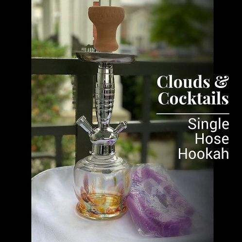 Single Hose Hookah