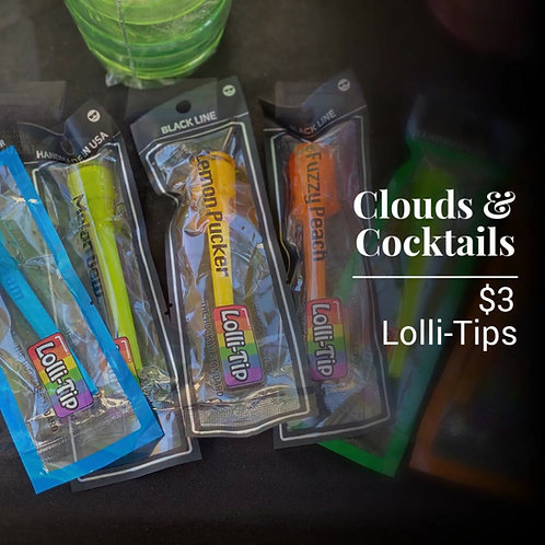 Candy Lolli-Tips