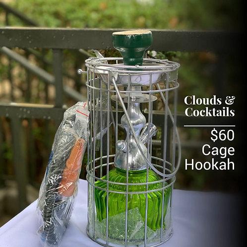Cage Hookah