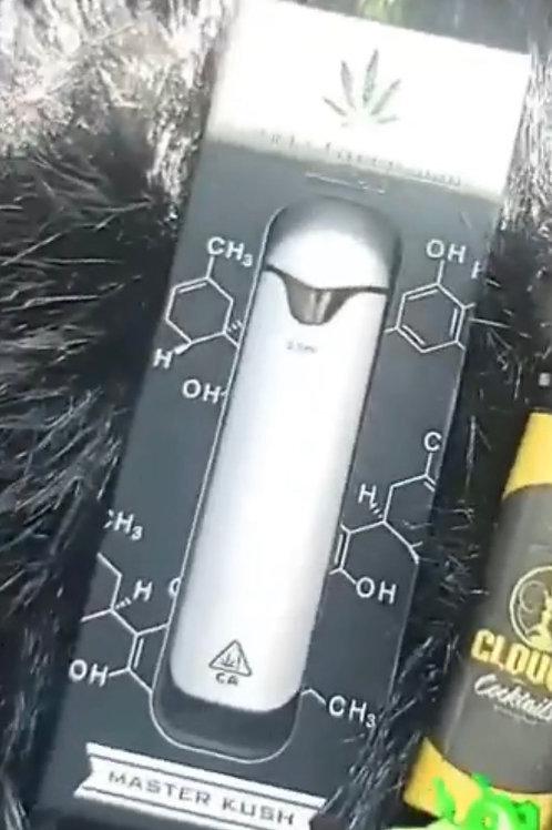 Delta8 THC Disposable