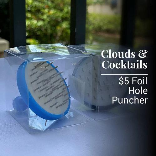 Foil Hole Puncher