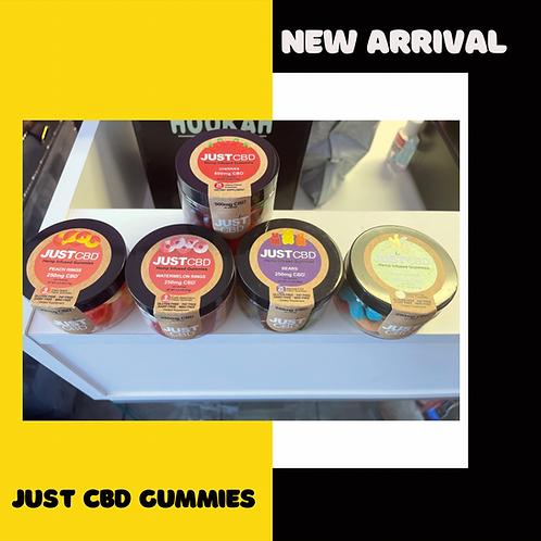 Just CBD Gummies