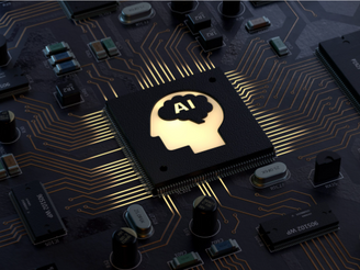 AI designs chips to enable more efficient AI, which will then innovate better AI chips, ad infinitum