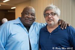 Error Anthony Wilks and Steve Carpentier