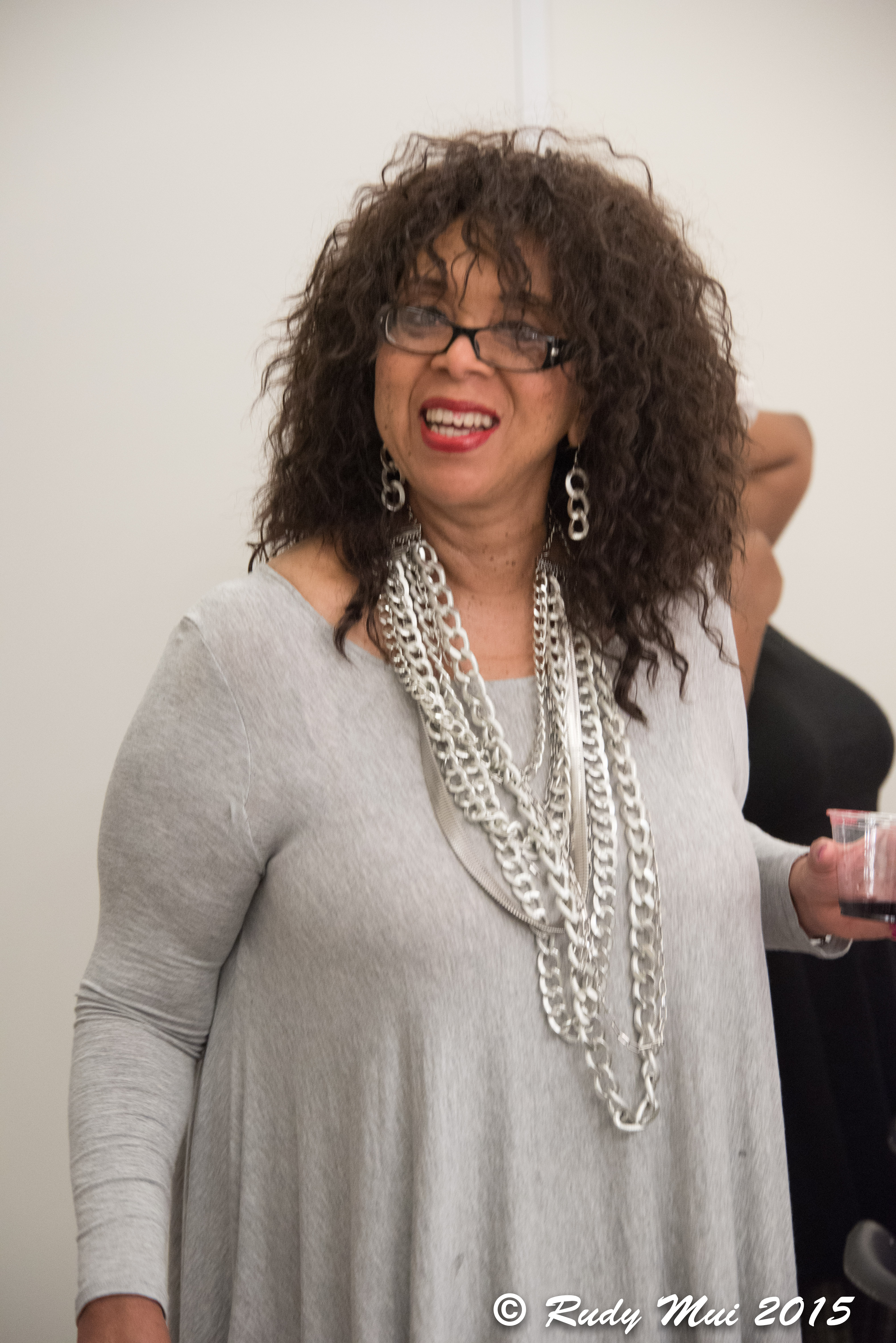 Director Yvonne Phillips-Dupree
