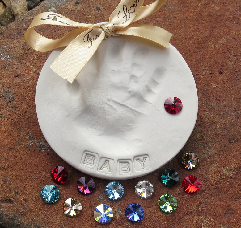 Birthstone Charms and Print
