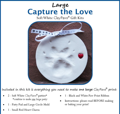 Large Capture the Love Gift Kit
