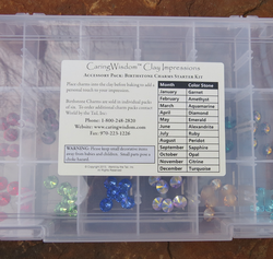 Birthstone Charms Meanings