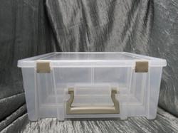 Deluxe Storage Container