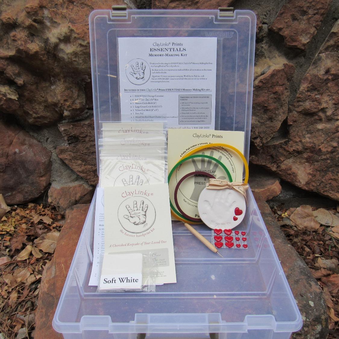 Essentials Memory-Making Kit