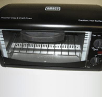 Amaco™ Craft Oven