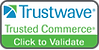 CaringWisdom™ | Trustwave Trusted Commerce Icon