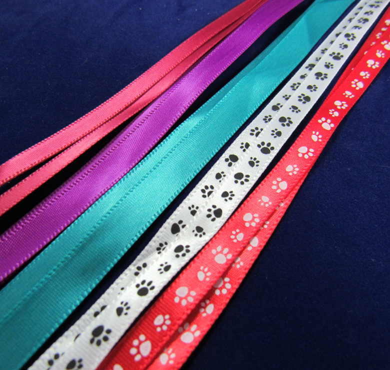 Decorative Weaving Ribbons