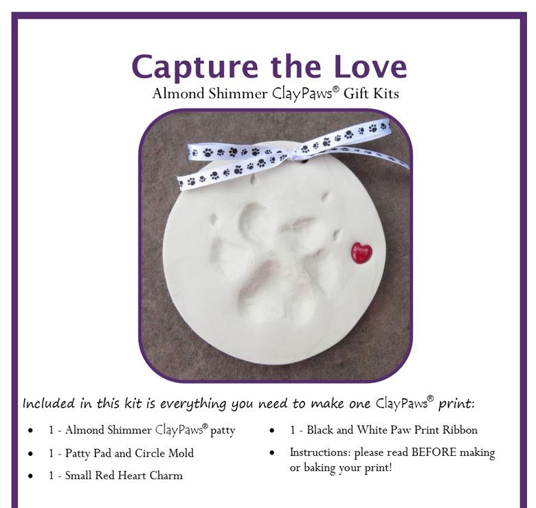Capture the Love Gift Kit