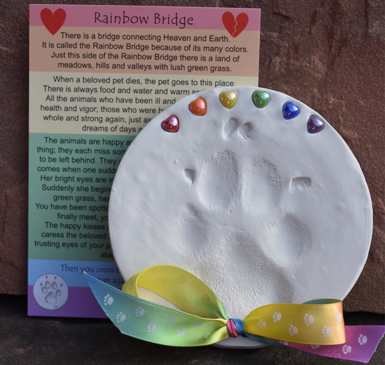 Rainbow Bridge Accessory Kit