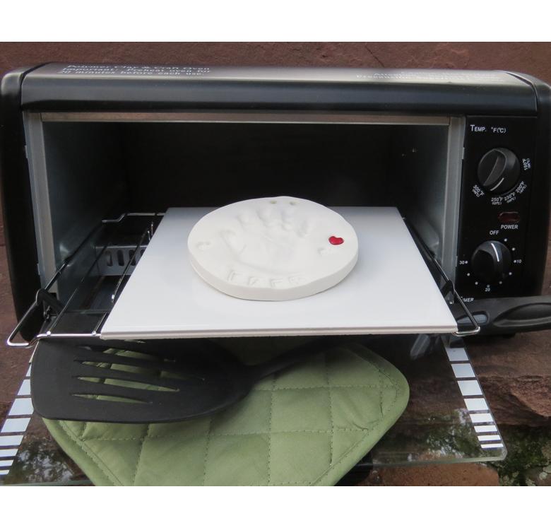 Baking ClayLinks® Prints Kit