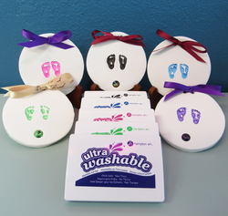 All Ink Pads for Preemie Prints