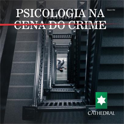 SIMULAÇÃO - Psicologia na cena do crime