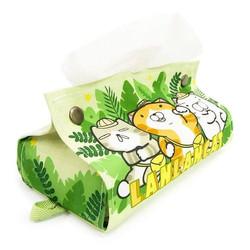 好想兔_特殊印製_面紙盒
