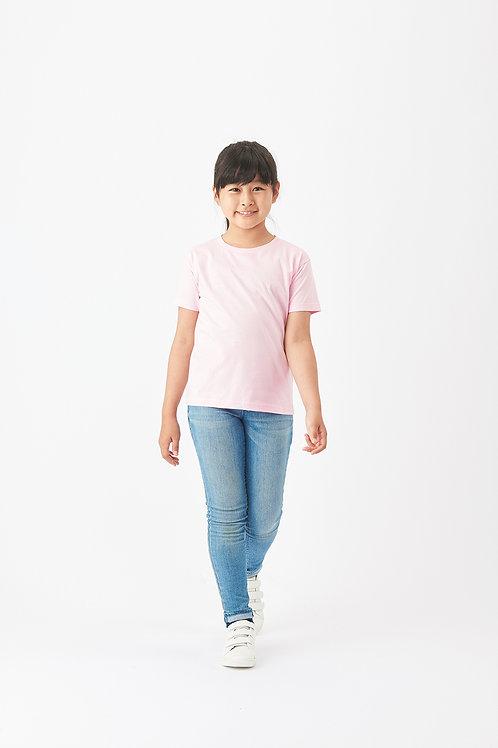 柔棉兒童T恤