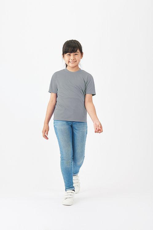 兒童抗UV機能排汗T恤