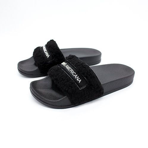 訂製運動拖鞋