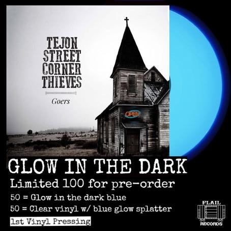 Goers Vinyl Release!