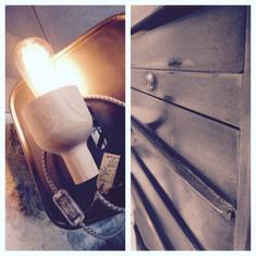 Une nouvelle idée dans les tiroirs......un blog Izn lifestyle?...