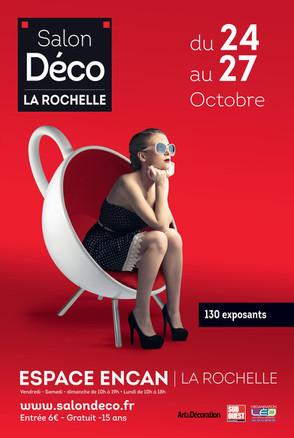 Salon déco de La Rochelle