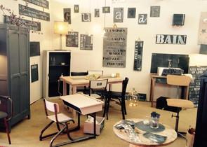 Salon de l'Habitat et de la Déco de Pau
