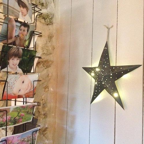 Allumons les étoiles!