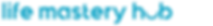Life Mastery Hub logo.png