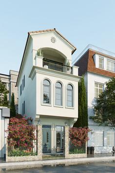 Tuyet's House