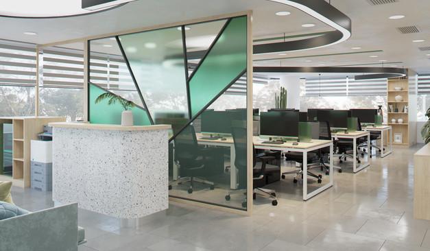 Hung Vuong Office