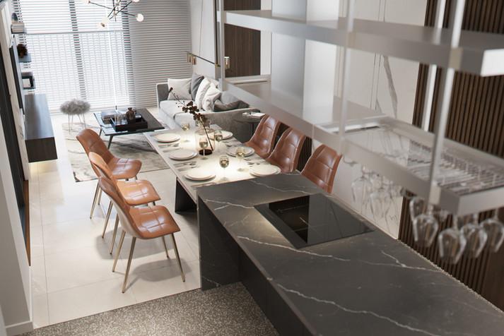 Ha Do Apartment