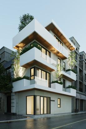 Q4 House