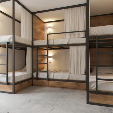 Megi Hostel