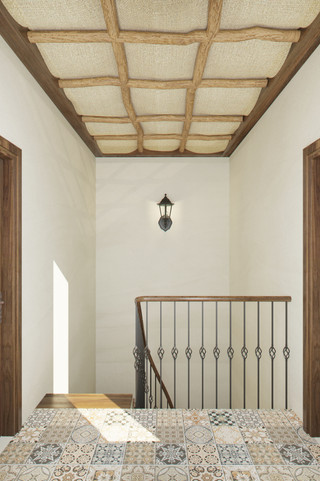 20191111_TuyetHouse_Stair_View01.jpg